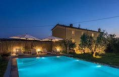 Casale Elvy - Italy Vacations Villas
