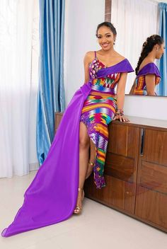 Latest African Fashion Dresses, African Print Dresses, African Print Fashion, Africa Fashion, African Wear, African Attire, African Dress, African Prints, African Traditional Wedding Dress