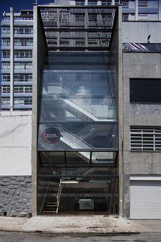 Studio Kaze Paulista - Galeria de Imagens | Galeria da Arquitetura
