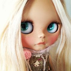 @Jess Pearl Pearl Pearl Liu Michael thank you, Jessica. this doll is most amazing and I adore her!