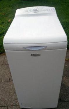 Top Angebot - Toplader Waschmaschine - sehr gut mit Garantie in Lübeck