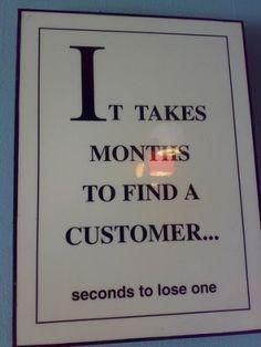 Da Customer Oriented all'ossessione del cliente