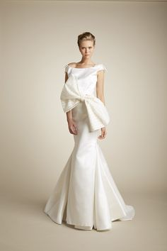 Giuseppe Papini Wedding Dress Collection 2015