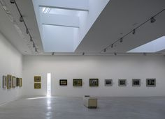 Regional Cultural Centre / MacGabhann Architects