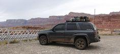 2003 Chevy Trailblazer LTZ