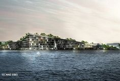 KRON | TECNNE │ Arquitectura, Urbanismo, Arte y Diseño