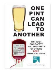 #DrinkDrivingKills