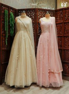 Office Outfits Women, Office Fashion Women, Western Outfits For Women, Clothes For Women, Pakistani Dresses Casual, Indian Dresses, Long Anarkali Gown, Anarkali Suits, Outdoor Clothes Lines
