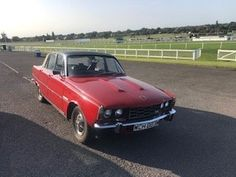 Classic Rover P6s For Sale - Car and Classic