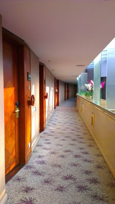 Corretor Hotel Marina Mandarin SIngapore