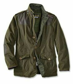 Gents Clothes, Mature Mens Fashion, Barbour Clothing, Wax Jackets, Casual Jackets, Waxed Cotton Jacket, Barbour Mens, Winter Mode, Outdoor Wear