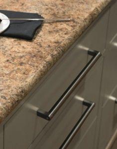 Formica® Brand Laminate - IdealEdge Butterum Granite
