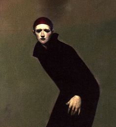 Ray Donley, like Balthus, is an artist about whom nothing is known.  Enjoy the art.