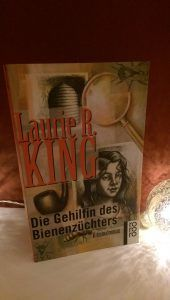 Laurie R. King - Die Gehilfin des Bienenzüchters