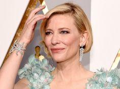 30 Fotos das Joias do Oscar mais desejadas de 2016!