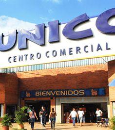 Centro Comercial Único Calle 52 #3-29, Cali, Valle del Cauca