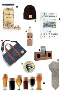 {The 2012 Christmas Gift Guide}.For Your Dad Who's More Indie Than You Thought Cheap Gifts For Dad, Christmas Gift For Dad, Man Cave, Dads, Gift Ideas, Stuff To Buy, Frames, Fathers, Father