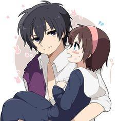 Kizami & Yuka