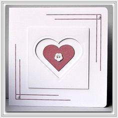 Little Heart by: Chrissys4cards