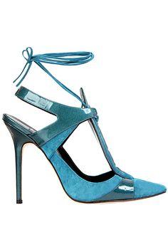 Stunning Women Shoes, Shoes Addict, Beautiful High Heels    Manolo Blahnik