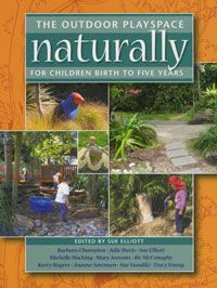 Ideas for natural play/learning spaces!!