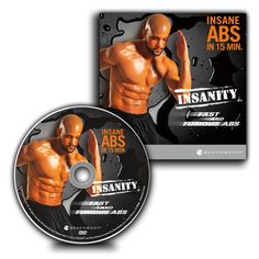 INSANITY Fast and Furious Abs DVD Workout * Check out the image by visiting the link. (Note:Amazon affiliate link)