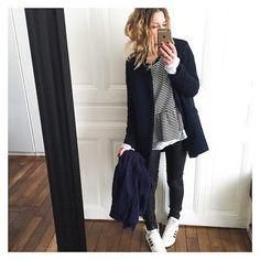 Mirror Selfie Outfit Inspiration | POPSUGAR Fashion
