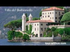 Day 4 - Enjoy a beautiful piece of music while sailing the waters of Lake Como towards Villa Balbianello. Lake Como & Langhe schedule: http://tour-withus.com/tours/Lake-Como-and-Langhe.html  #italytours #italyvacations #small tours