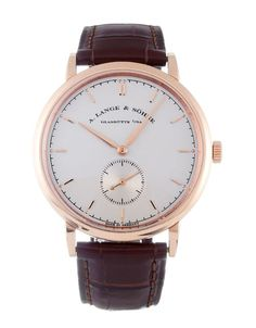 A. Lange and Sohne Grosse Saxonia 307.032