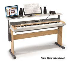 Piano Work Desk