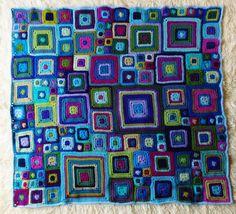 Babette Blanket | Ruth | Flickr