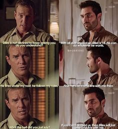 After Stiles' dad finds out about Sterek. Teen Wolf Tumblr, Teen Wolf Quotes, Teen Wolf Funny, Teen Wolf Derek, Stiles Derek, Sterek Fanart, Teen Wolf Ships, Solo Photo, Netflix