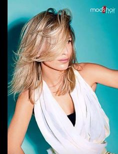 CASPIENNE mod's hair 2015