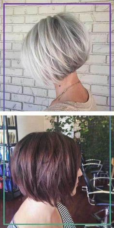 15 Amazing Bob Haircuts: #13. Short Bob Cut; #shorthair; #bobhair