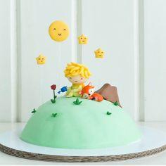 Cake litle prince
