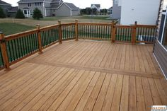 Click image to close this window Diy House Projects, Backyard Projects, Backyard Patio, Outdoor Life, Outdoor Living, Outdoor Decor, Deck Pictures, Decks And Porches, Outdoor Landscaping