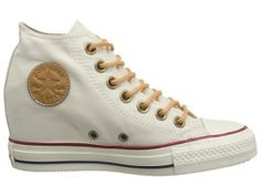Chuck taylor all star lux mid, Converse Converse Chuck Taylor All Star, Discount Shoes, Brand You, High Top Sneakers, Free Shipping, Shopping, Clothes, Style, Fashion