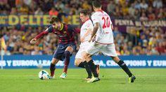 2013-09-14 FCB - Sevilla (3-2)