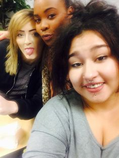 Chanel Lucy my selfie challenge! #apprenticeships #getingofar #chilternselfie #bestlooking