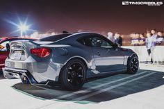 *ROCKET BUNNY Battleship Grey Full Wrapped Project Build* - Scion FR-S Forum   Subaru BRZ Forum   Toyota 86 GT 86 Forum   AS1 Forum - FT86CLUB