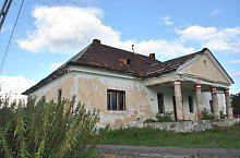 Jurcă ház, Szarvaszó , Fotó: WR