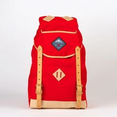 The Alpine Rucksack