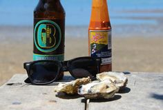 How to Pull Off the Ultimate Oyster-Shucking Day Trip Near SF