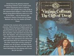 Virginia Coffman Gothic Romance Gothic Suspense Gothic Authors Authors of Gothic Romance Most popular authors of Gothic Romance from the 1960's and 1970's.