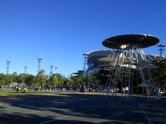 Sydney Olympic Park - Australia