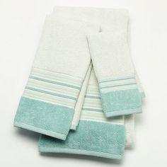 Aqua Spa Bath Towels