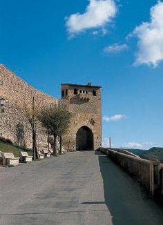 Morella, actividades turísticas en plena montaña