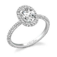 Princess Cut Engagement Rings Neil Lane 40
