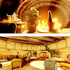 Welcome to the Hufflepuff common room. (If you are tagged and you ...