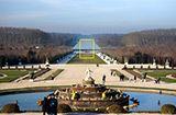 Anish Kapoor's Dirty Corner at Versailles - http://www.xamou-art.co.uk/anish-kapoors-dirty-corner-at-versailles/